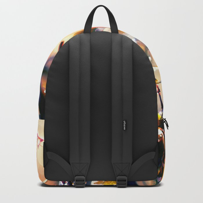 Primordial Autumn Backpack