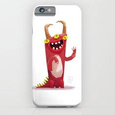 Monster 1 Slim Case iPhone 6s