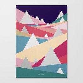 Landscape! Canvas Print