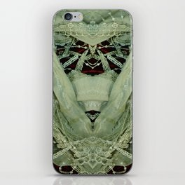 504 The Chrysalis iPhone Skin