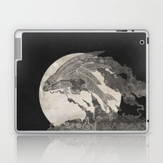 Ocean Moon  Laptop & iPad Skin