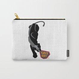 Mental Toughness Center Jaguar Logo Carry-All Pouch