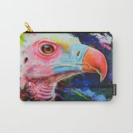 Vulture Colors Carry-All Pouch