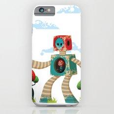 Woody Mecha iPhone 6s Slim Case