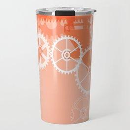 Mechanism Travel Mug