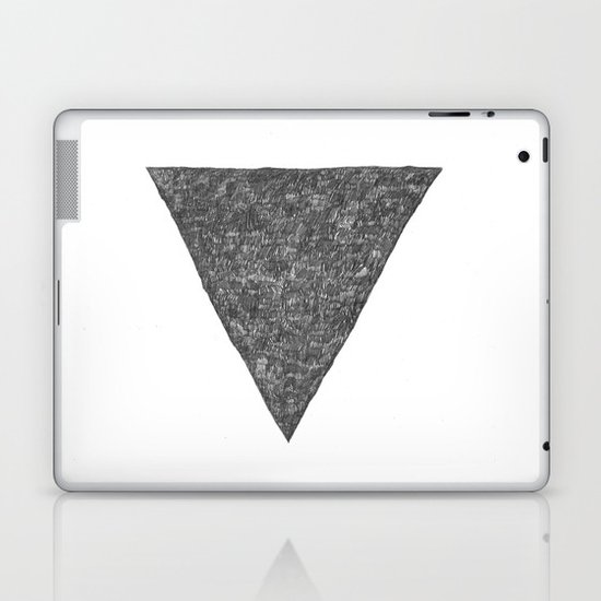Drei Laptop & iPad Skin