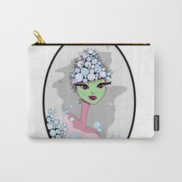 Bubble Beth Carry-All Pouch
