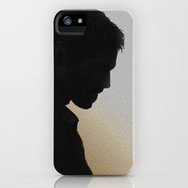 Joel - Headshots #8 iPhone Case