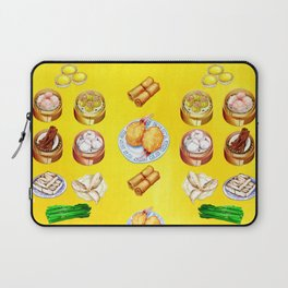 Dim Sum Laptop Sleeve