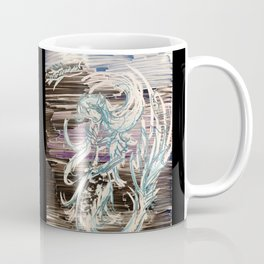 Darkwater Mermaid Coffee Mug