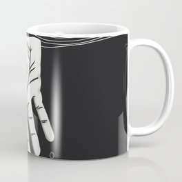 Drowning  Coffee Mug