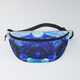 Frozen Thoughts Fanny Pack