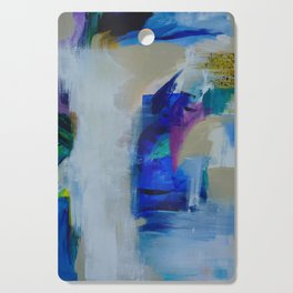Veiled Cutting Board
