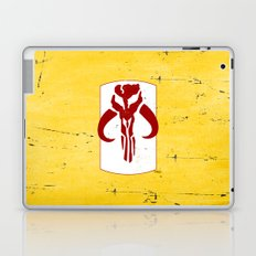 Mandalore Laptop & iPad Skin