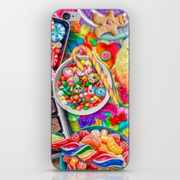Candylicious iPhone Skin