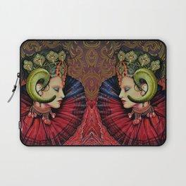 Potnia Theron /Artemis Laptop Sleeve