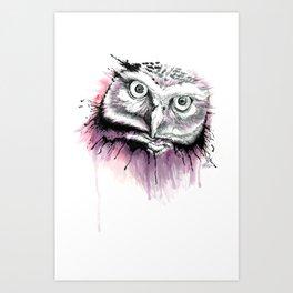 Look Pretty Art Print