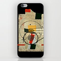 CDb iPhone & iPod Skin