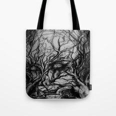 fears Tote Bag