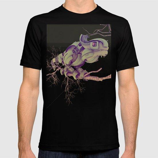 CYBORG CAMALEON T-shirt