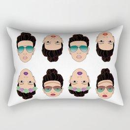 FOREVER SUMMER 2.3 Rectangular Pillow
