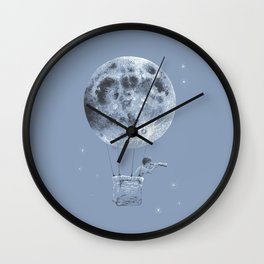 Charles Wall Clock