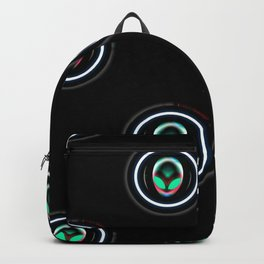 Extraterrestrial contacts Backpack
