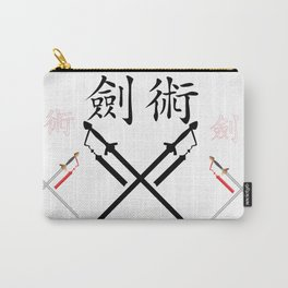 China Sword Carry-All Pouch