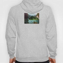 Dream Ship - Andrea Doria Hoody