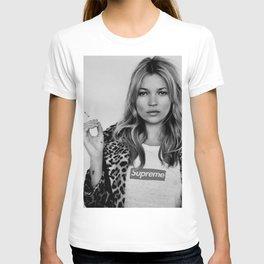 Kate, top model. T-shirt