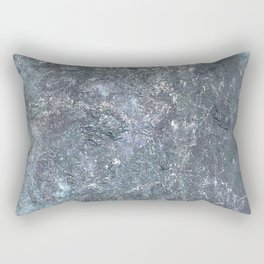 Dead Nebula A Rectangular Pillow
