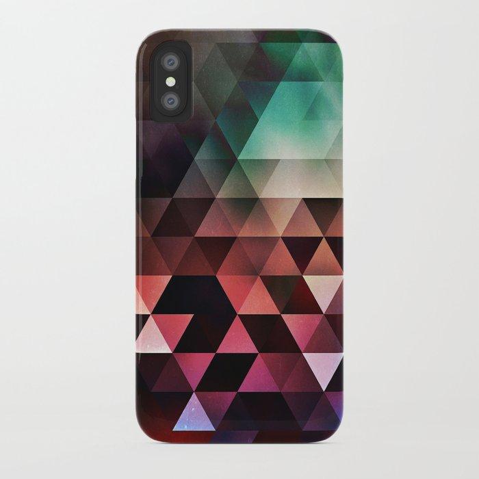 gyyn tydyy iPhone Case