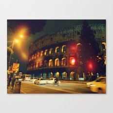 Colo II Canvas Print