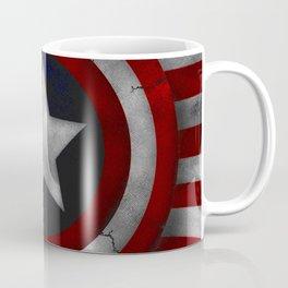 captain of art Coffee Mug