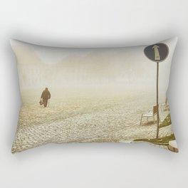 one-way Rectangular Pillow