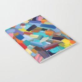 Vivacious 402 Notebook