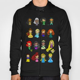 Princess Collection Hoody