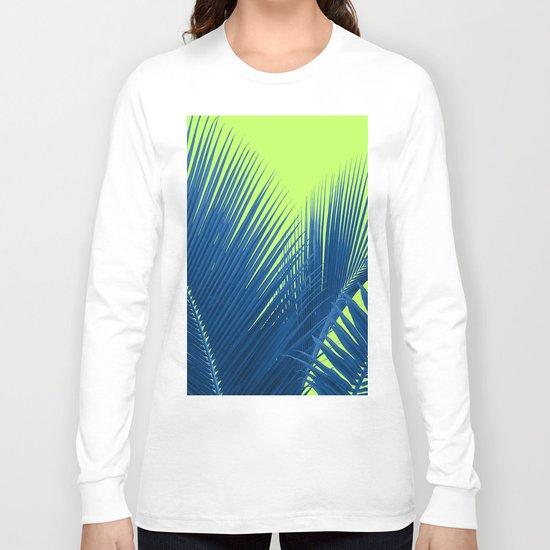 Let's Go Lime Long Sleeve T-shirt
