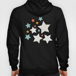 All About the Stars - Style H Hoody