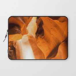 The Spirt Moves Laptop Sleeve