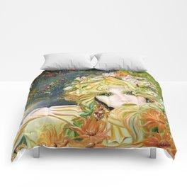 Minori Bloom Comforters