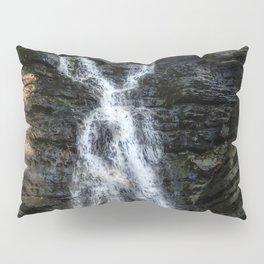 Poza Azul Pillow Sham