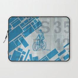 BlueBike Laptop Sleeve