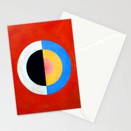 Hilma af Klint Swan 17 Stationery Cards