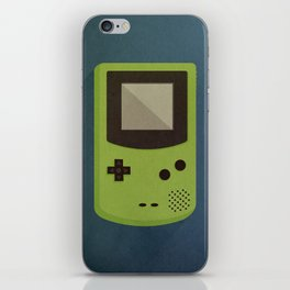 GameBoy iPhone Skin
