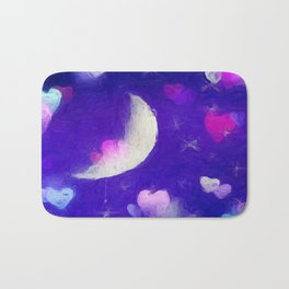 In Dreams Bath Mat