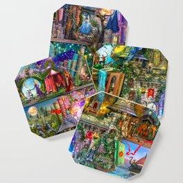 Once Upon a Fairytale Coaster