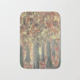 Forest Feeling Bath Mat