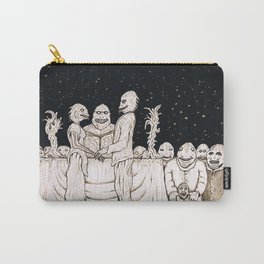 Innsmouth Wedding Carry-All Pouch