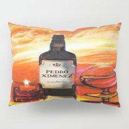 Pedro Ximenez Pillow Sham